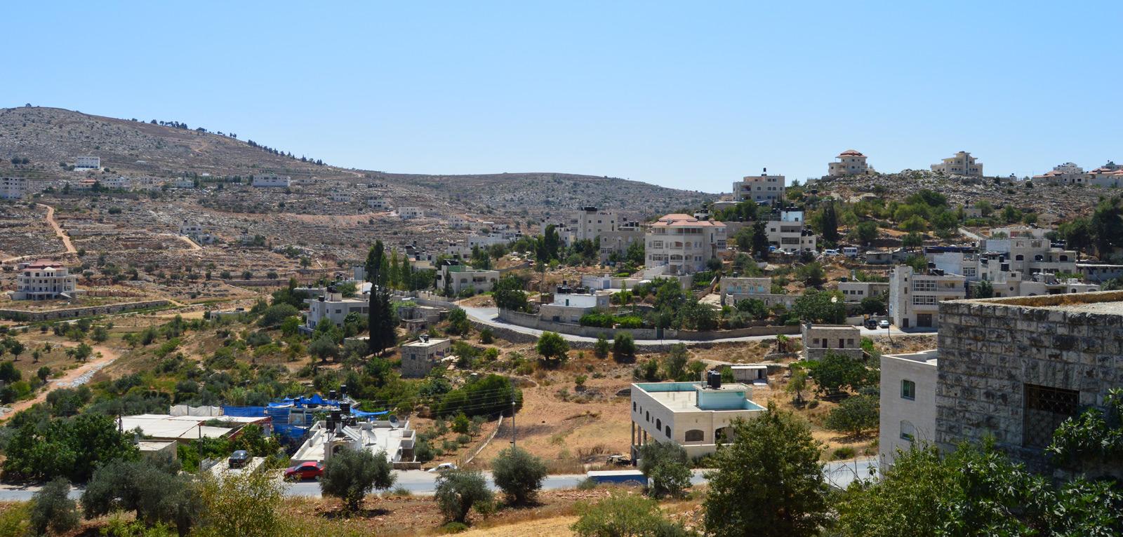 Silwad, Palestine
