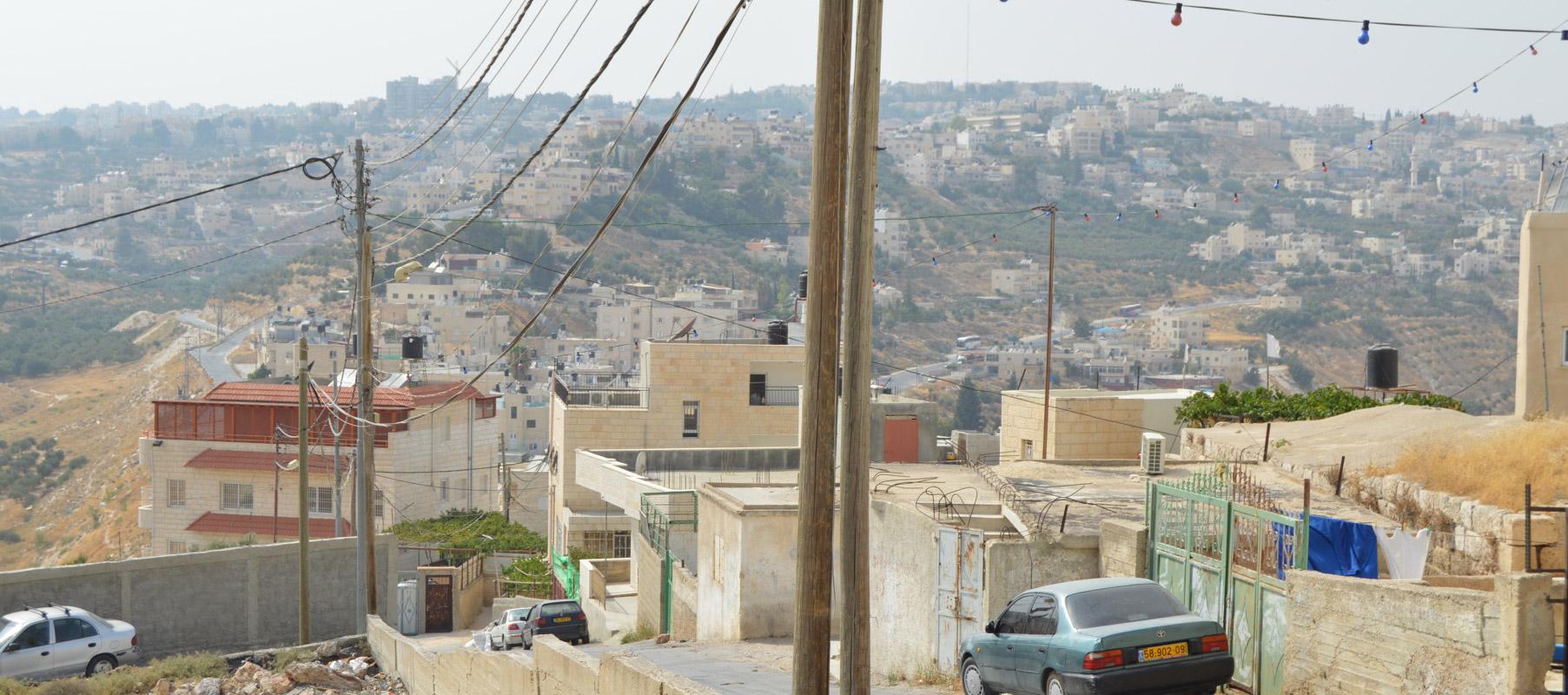 Ash -Sheikh Sa'd palestine