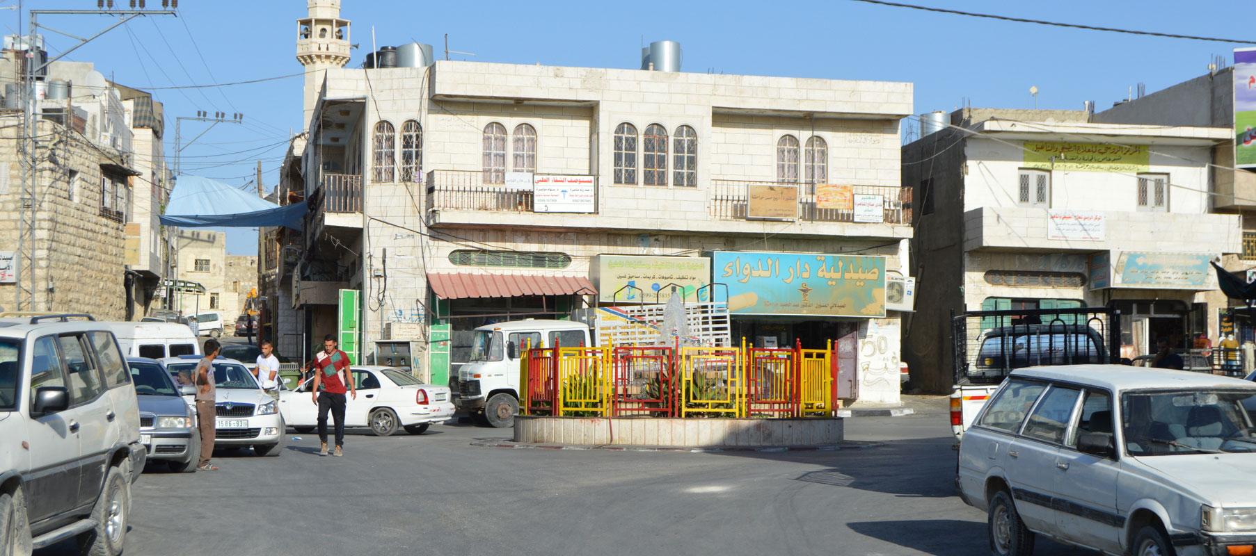 Bani Naim - palestine