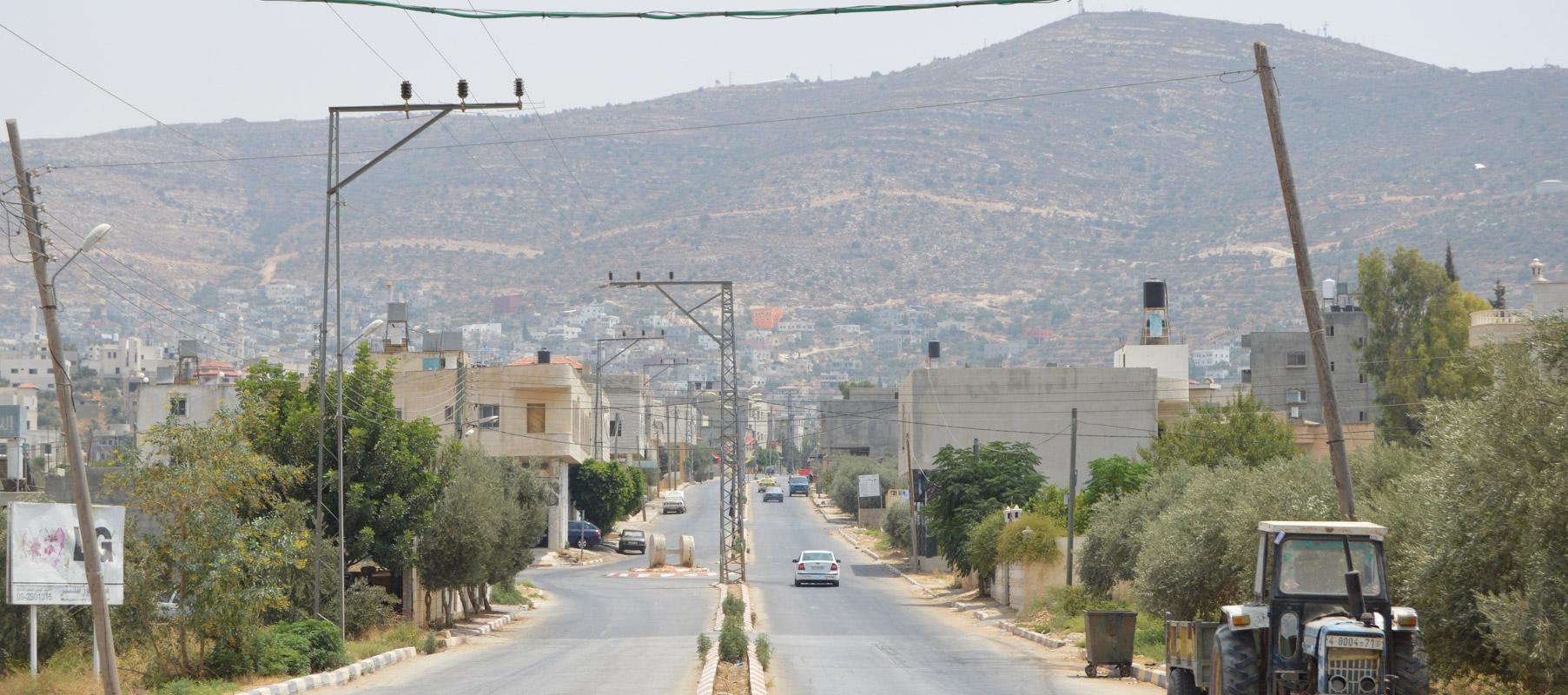 Beit Furik, Palestine