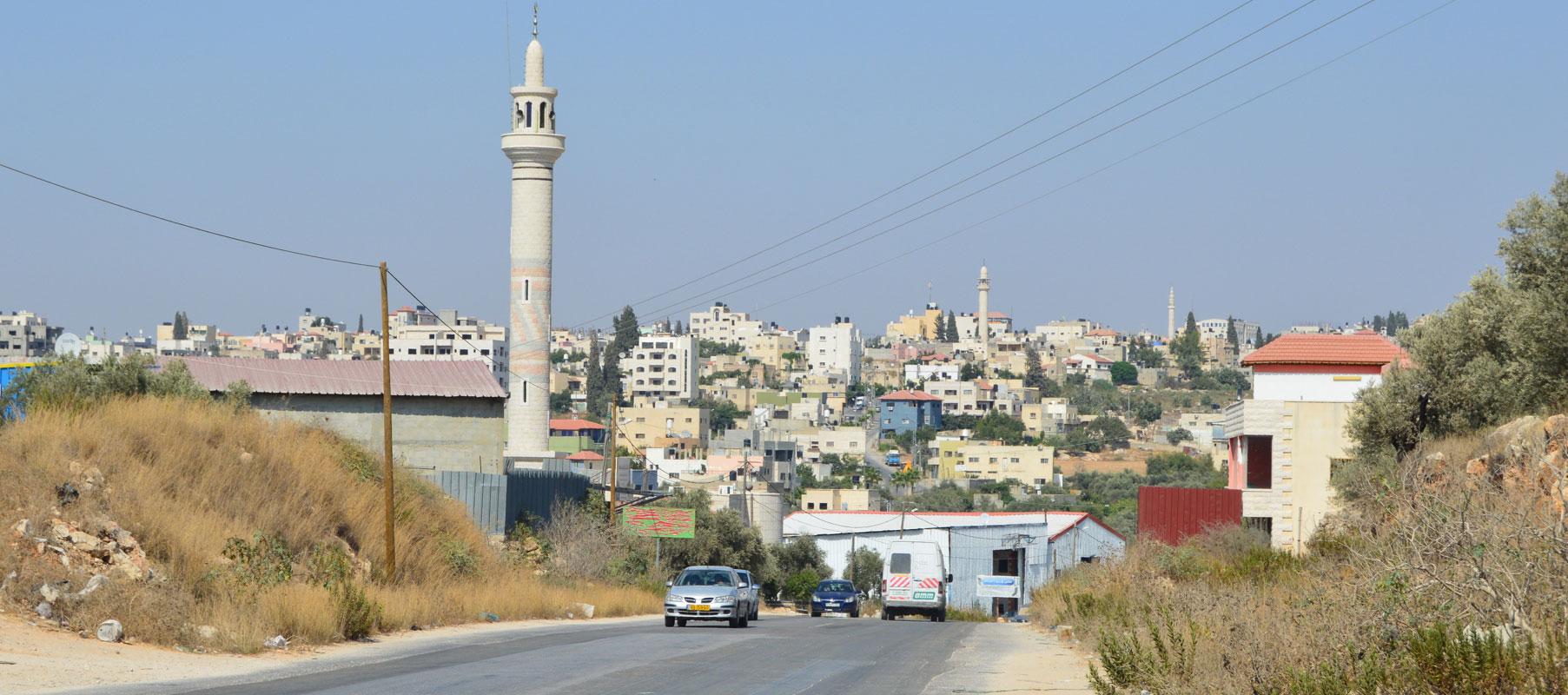 Biddya, Palestine