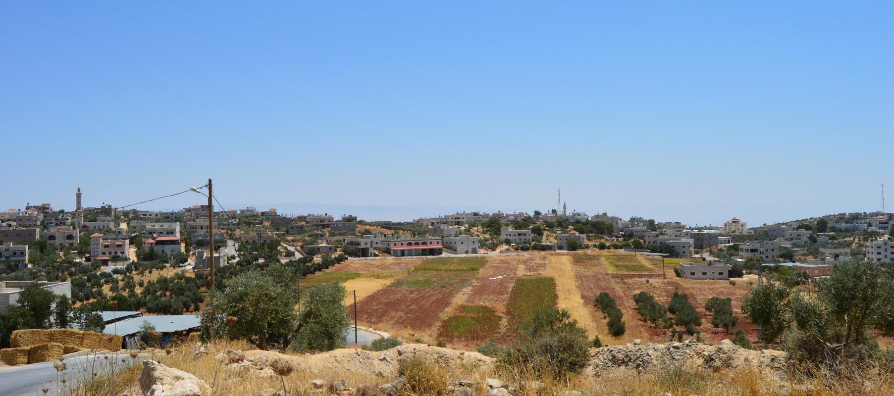 Duma, palestine