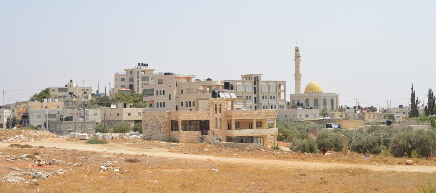 jaba, palestine