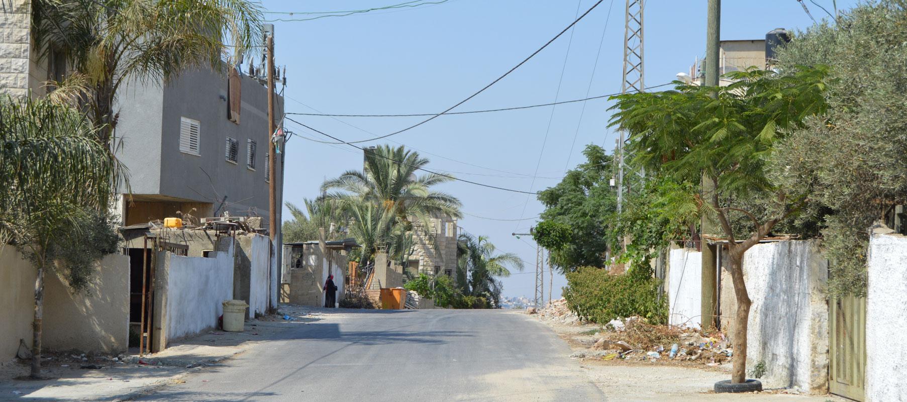 Rafat, Palestine
