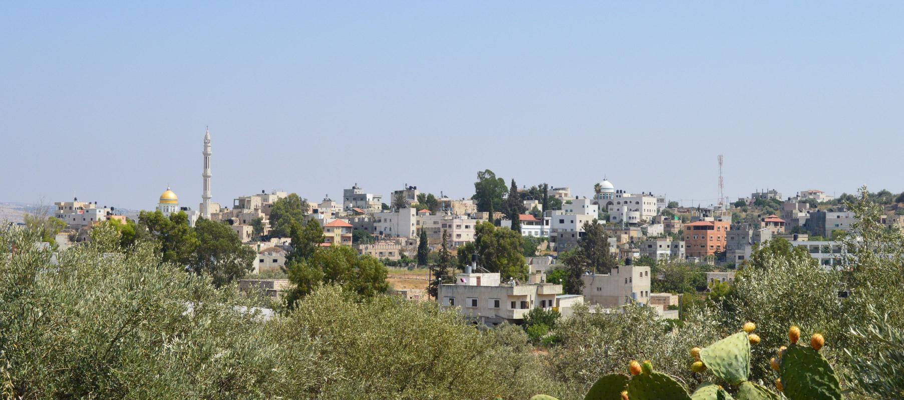 Rantis, Palestine