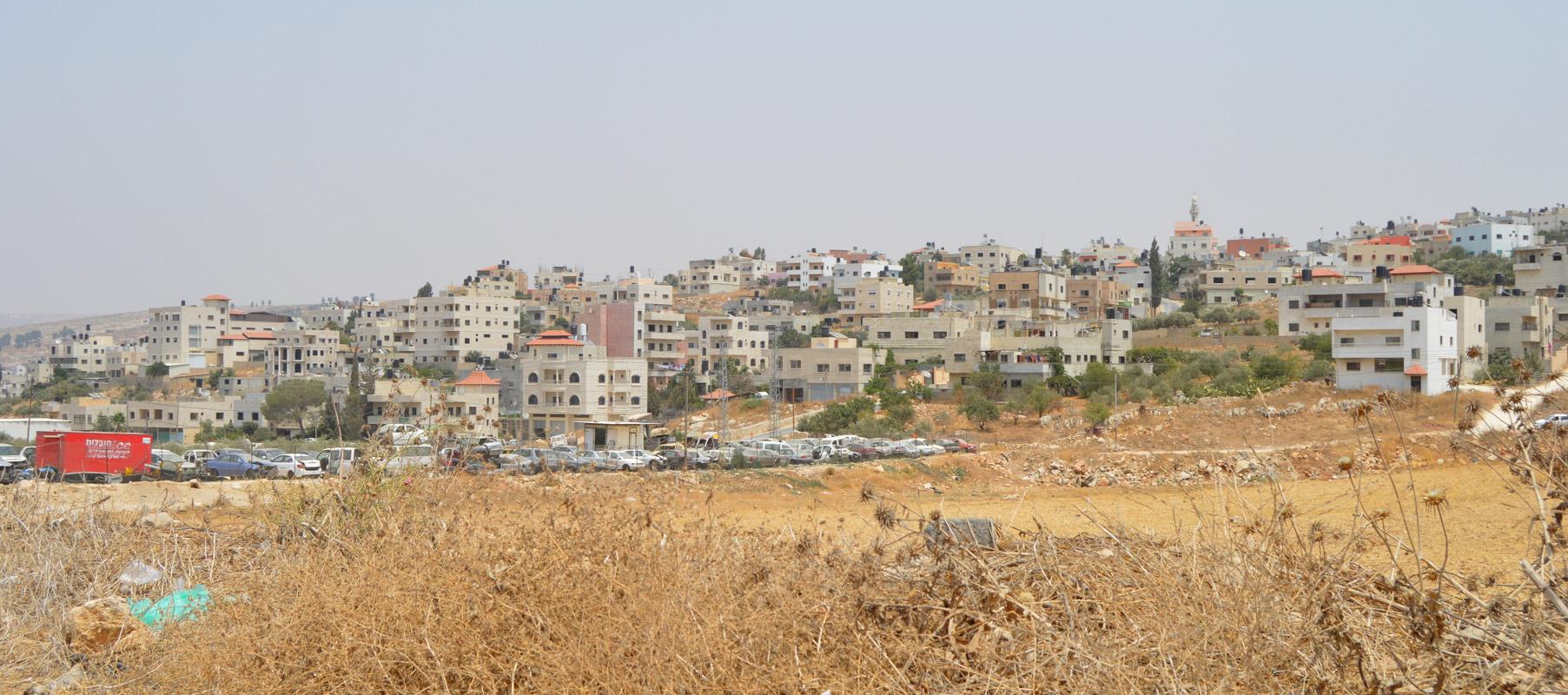 Rujeib, Palestine