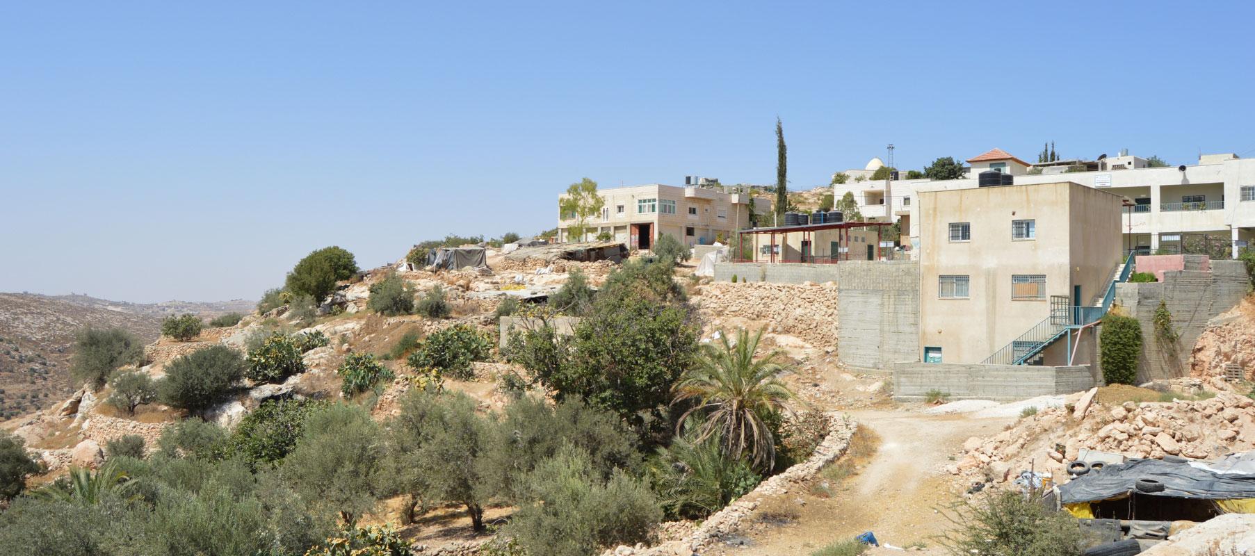 Samua, Palestine