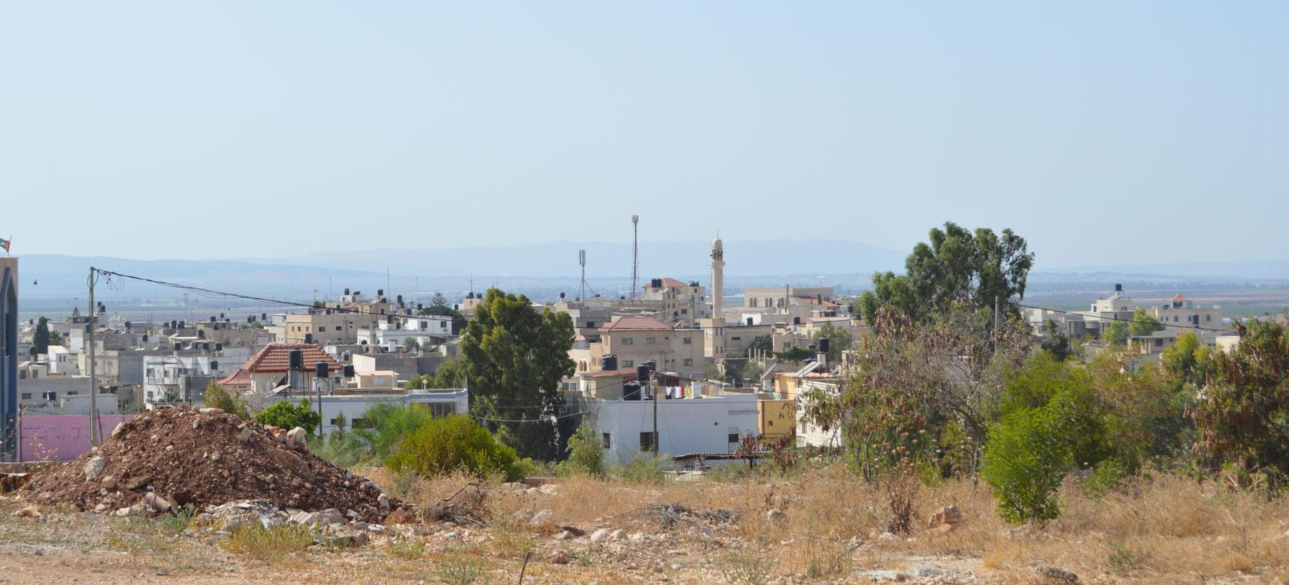 Jalama Palestine