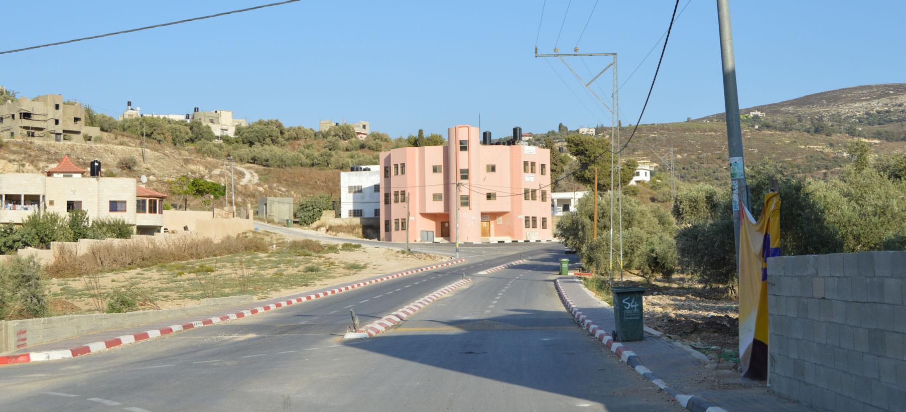 Araqa - Palestine
