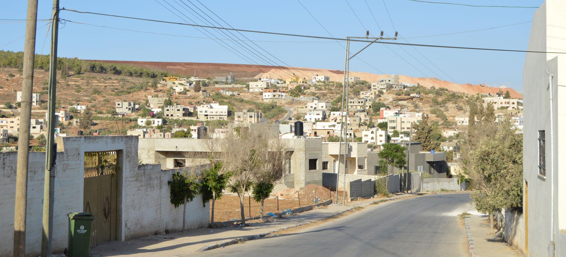Jalbun, Palestine