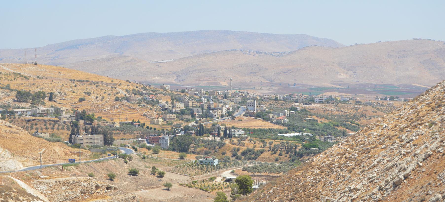 Wadi-al-Badan