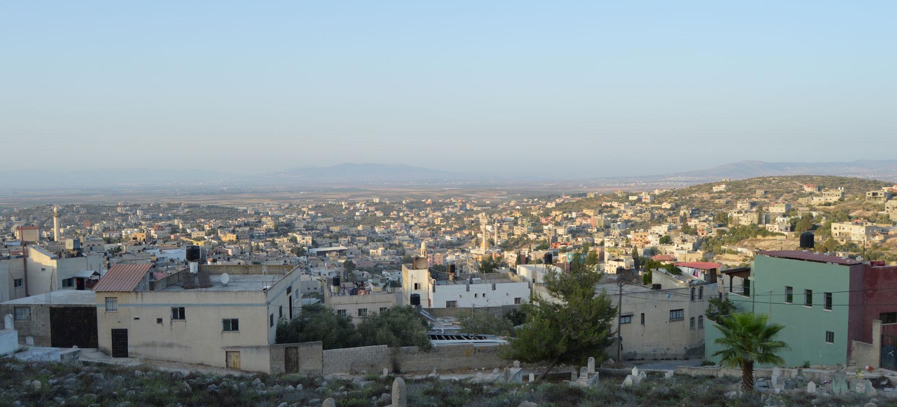 Yamun, Palestine