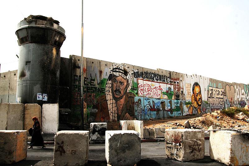 passing_the_qalandia_checkpoint_ramallah