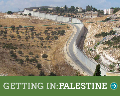 getting-in-palestine