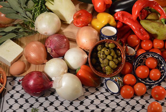 palestinian-food
