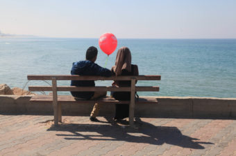 Love is in the Air - Mohammed Zaanoun
